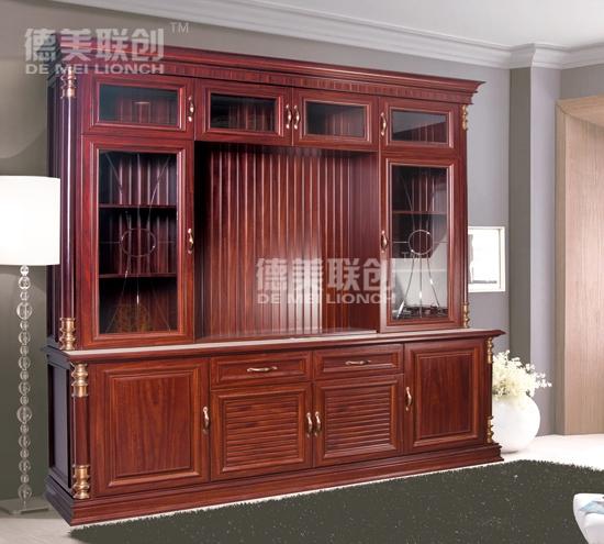 深圳全铝书柜