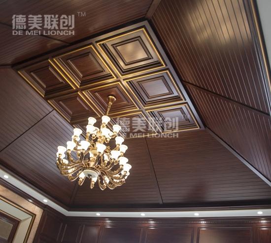 深圳全铝集成吊顶